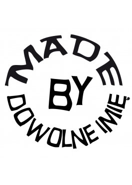MADE BY ...