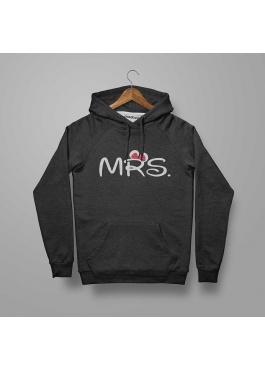 Bluza z kapturem MRS.