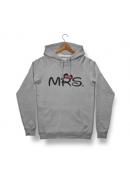 Bluza z kapturem MRS.