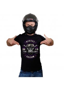 Koszulka motocyklowa Custom 2