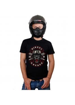 Koszulka motocyklowa Custom 3