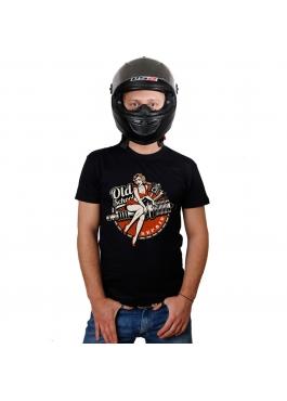 Koszulka motocyklowa Custom 7
