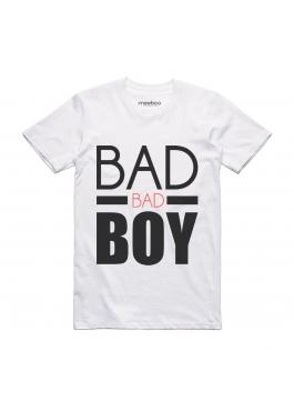 """Koszulka męska """"Bad Boy"""""""